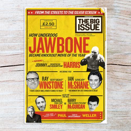Jawbone - The Movie