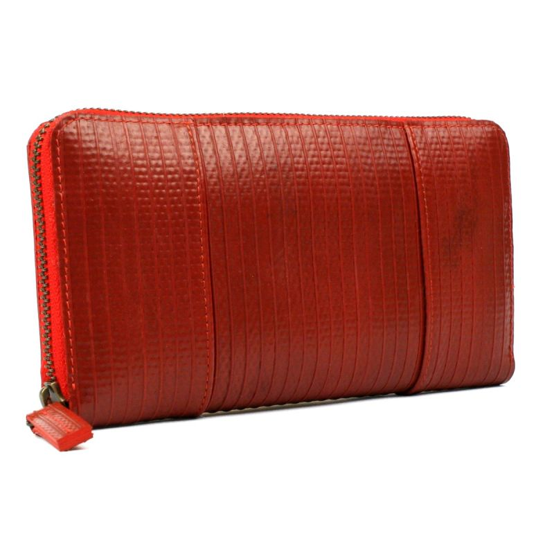 216efd2b34d Elvis & Kresse Ladies Purse | The Big Issue