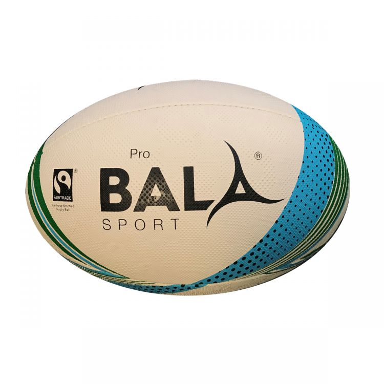 Bala Rugby Ball - Pro Competition